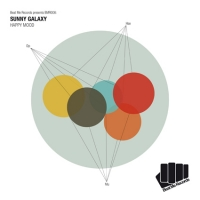 Artwork de single_S.Galaxy (BMR)